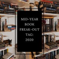 Mid-Year Book Freak-Out Tag: 2020