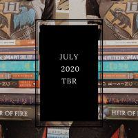 JULY  2020 TBR