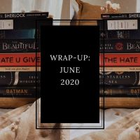 WRAP-UP:  JUNE 2020